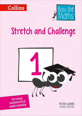 Stretch and Challenge 1 by Peter Clarke