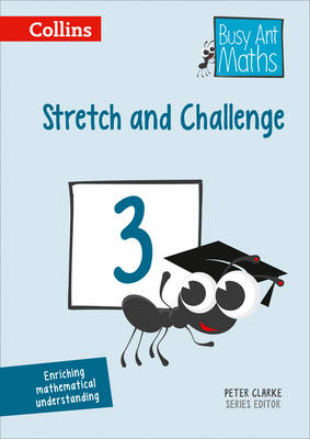 Stretch and Challenge 3 by Peter Clarke