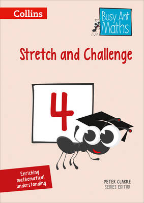 Stretch and Challenge 4 by Peter Clarke