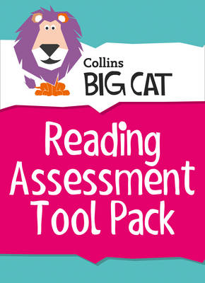 Reading Assessment Tool Pack by