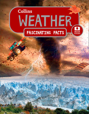 Collins Fascinating Facts Weather by Collins