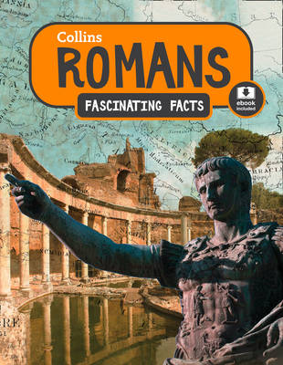 Romans by Collins