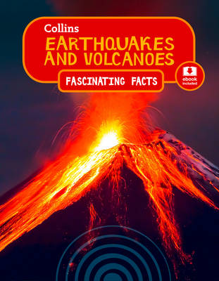 Earthquakes and Volcanoes by Sue Reed