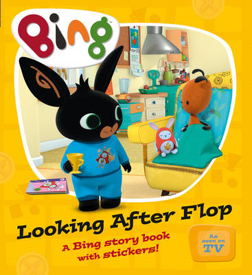 Bing - Looking After Flop by