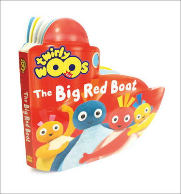 The Big Red Boat by