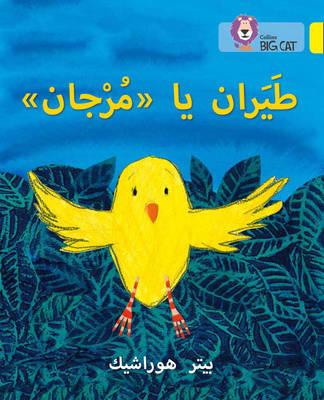 Collins Big Cat Arabic Readers Fly, Murjan!: Level 3 by Petr Horacek