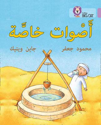 Special Sounds Level 1 (KG) by Mahmoud Gaafar, Jane Wightwick