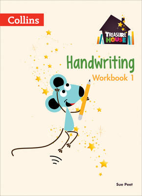 Handwriting Workbook 1 by