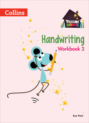 Handwriting Workbook 2 by