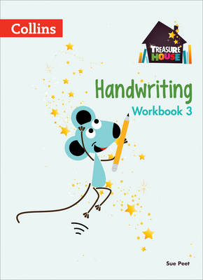Handwriting Workbook 3 by