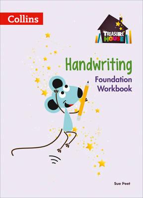 Handwriting Workbook F by