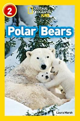 Polar Bears by Laura Marsh