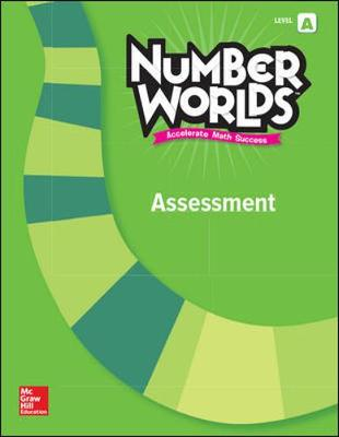 Number Worlds Assessment by McGraw-Hill Education, Sharon Griffin
