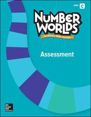Number Worlds Assessment by McGraw-Hill Education, Sharon Griffin, SRA/McGraw-Hill