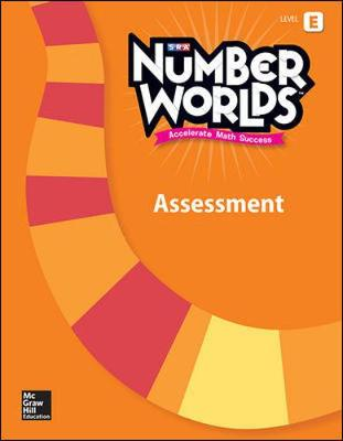 Number Worlds by Sharon Griffin