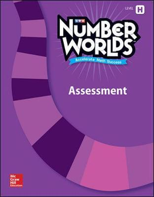 Number Worlds Level H, Assessment by Sharon Griffin