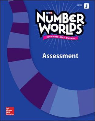 Number Worlds Assessment by Sharon Griffin