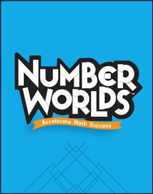 Number Worlds Level B, Manipulatives Plus Pack by McGraw-Hill Education, Sharon Griffin, SRA/McGraw-Hill