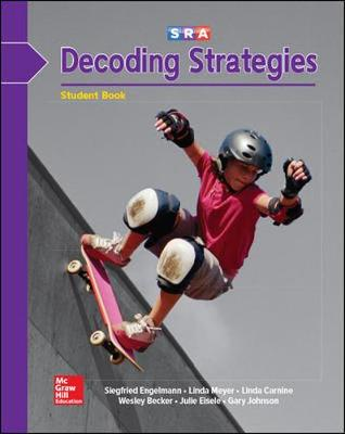 Corrective Reading Decoding Level B1, Student Book by McGraw-Hill Education, Siegfried Englemann