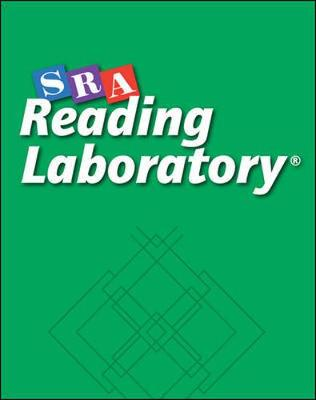 Developmental 2 Reading Lab: Additional 2A Student Record Books Grades 4-8 by McGraw-Hill Education, Don H. Parker