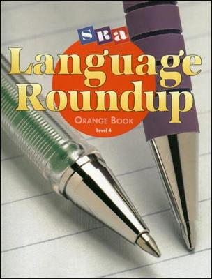 Language Roundup - Level 4 by McGraw-Hill Education
