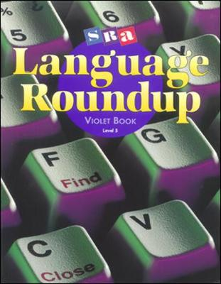 Language Roundup - Level 5 by McGraw-Hill Education