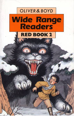 Wide Range Reader Red Book by Fred J. Schonell, Phyllis Flowerdew