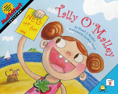 Tally O'Malley by Stuart J. Murphy