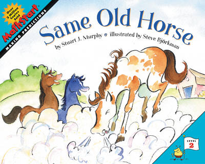 Same Old Horse by Stuart J. Murphy