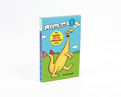 Danny and the Dinosaur 50th Anniversary Box Set by Syd Hoff