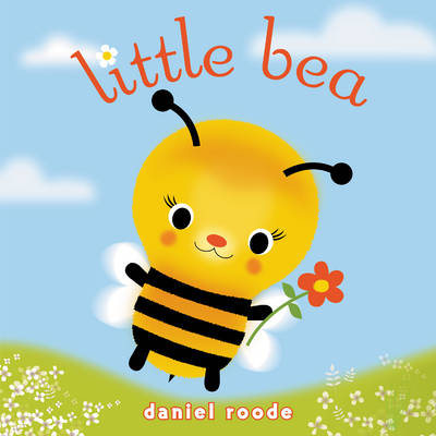 Little Bea by Daniel Roode