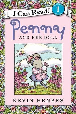 Penny and Her Doll by Kevin Henkes