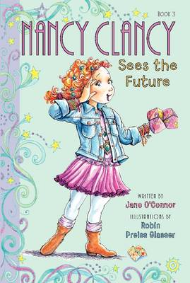 Fancy Nancy: Nancy Clancy Sees the Future by Jane O'Connor