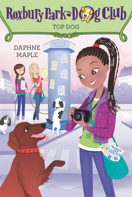 Top Dog by Daphne Maple