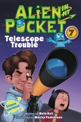 Telescope Troubles by Nate Ball