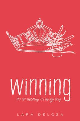 Winning by Lara Zeises Deloza