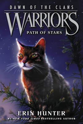 Path of Stars by Erin Hunter
