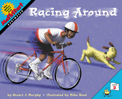 Racing Around by Stuart J. Murphy