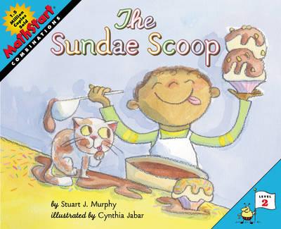 The Sundae Scoop by Stuart J. Murphy