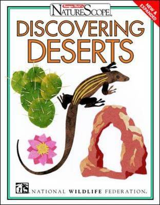Discovering Deserts by National Wildlife Federation