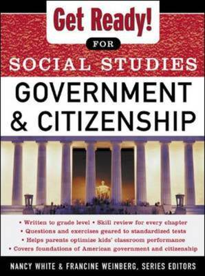 Civics Government and Citizenship by Nancy White