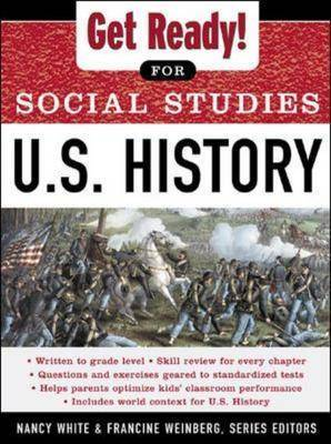 U.S. History by Nancy White