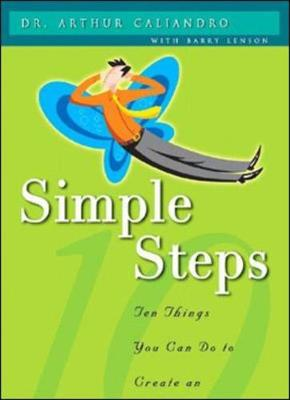 Simple Steps by Arthur Caliandro