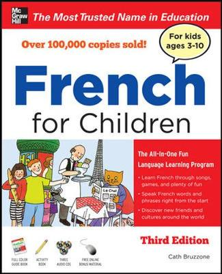 French for Children by Catherine Bruzzone