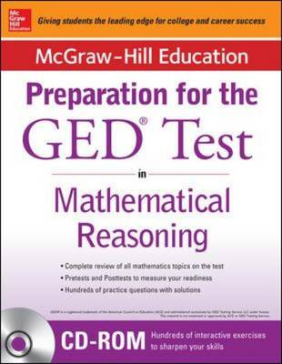 McGraw-Hill Education Strategies for the GED Test in Mathematical Reasoning by McGraw-Hill Education