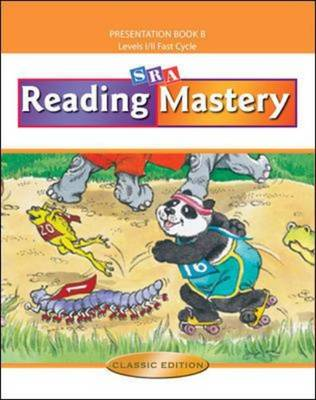 Reading Mastery Fast Cycle Teacher Presentation by McGraw-Hill Education
