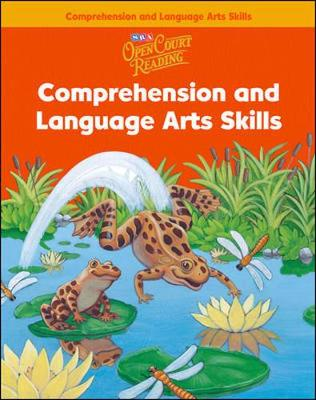 Open Court Reading - Comprehension and Language Arts Skills Workbook - Grade 1 by McGraw-Hill Education