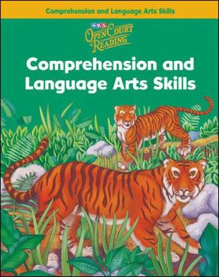 Open Court Reading - Comprehension and Language Arts Skills Handbook - Grade 2 by McGraw-Hill Education