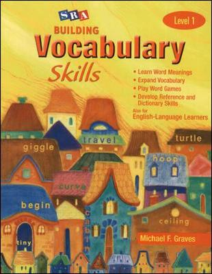 Building Vocabulary Skills, Level 1 by Michael F. Graves