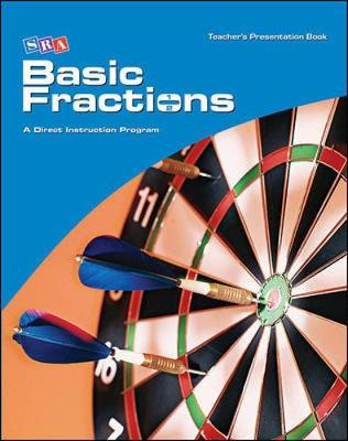 Corrective Mathematics Basic Fractions, Teacher Materials by McGraw-Hill Education